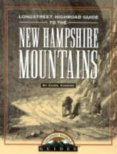 Longstreet Highroad Guide to the New Hampshire Mountains (Longstreet Highlands