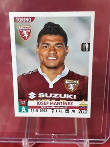 Josef Martinez Torino Atalanta Calciatori 2015/16 Panini Sticker