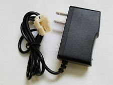 6V Wall Charger AC Adapter For Rollplay Firetruck Ride-On 6 Volt Battery