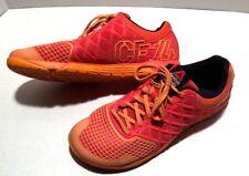 97540cf5da4 Reebok Men s CrossFit CF74 Nano 4.0 Orange Size 12.5 Running Shoes Duracage
