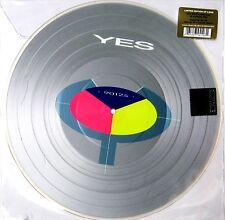 Yes 90125-LP/Picture Vinyl-RSD 2017