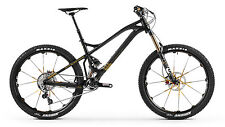Mondraker Foxy Carbon Protezione Telaio Bici. KIT. Heli NASTRO. Stone Guard vinile.