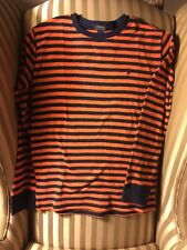 NWT Polo Ralph Lauren Boys Sz XL (18-20) Shirt long Sleeves Cotton