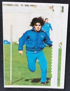 FC Barcelona Diego Maradona Training Skills Argentina Argentinos & Boca Juniors