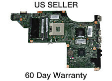 HP DV7-4200 Intel Laptop Motherboard s989 31LX3MB00D0 DA0LX3MB8F0 634259-001