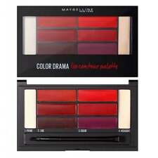 Maybelline Color Drama Lip Contour Palette CRIMSON VIXEN 01
