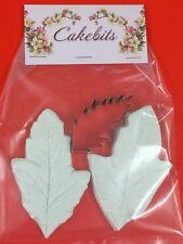 Poppy Leaf - Veiner & Cutter Set