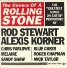 Rolling Stones Covers of a Rolling Stone (v. a., 1993: Rod Stewart, Alexi.. [CD]