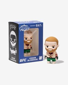 UNDEFEATED X UFC CONOR MCGREGOR KOKIES (GREEN SHORTS, LIMITED TO 1500)