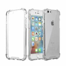 iPhone 6/6S Case, Clear Case , Shockproof, Crystal Clear Soft TPU Cover