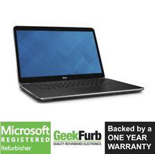Dell Precision M3800 Intel i7-4702HQ 2.20Ghz 8GB RAM 500GB HDD Win 10 Pro Webcam