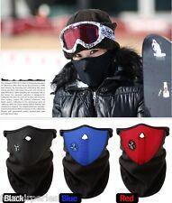 FP Cache Cou Masque De Ski Snowboard Moto Cyclisme Réchauffant Protection