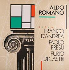 "LP 12"" 30cms: Aldo Romano: ritual, owl B0"