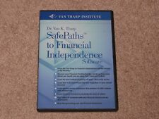Van Tharp - SafePaths to Financial Independence Software CD