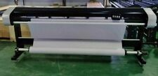 "4 head 72"" Plotter 100 yds p.hr,Gerber Accumark,Lectra,Optitex ,Velocity"