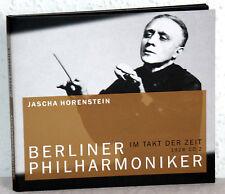 CD philharmonique de Berlin-hublots est pierre-Bruckner