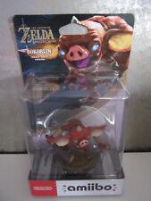 Nintendo Amiibo Bokoblin The Legend Of Zelda Breath