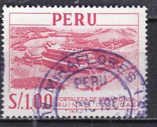 PERU  JAAR 1967 NR. Y&T 482 ° (L11)