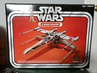 Vintage Collection RED III BIGGS X-WING FIGHTER 2013 TRU Exclusive, MISB