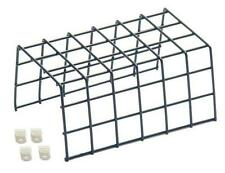 Trailer Parts - Pair of Wire Light Guards - Lamp Protectors - Trailer Boards