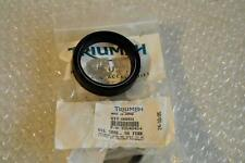 TRIUMPH SPEED TRIPLE PARAOLIO FORCELLA T2040424/ OIL SEAL FORK S6