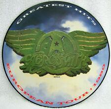 Aerosmith - Greatest Hits - Picture-LP - Neu