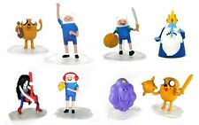 ADVENTURE TIME with FINN & JAKE Collection__Set of 8 figures_4 Collector's Packs