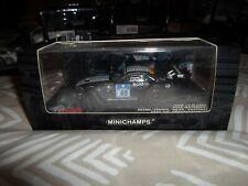 Minichamps - 1/43 - Nurburgring 24 Hour - BMW Z4 M-Coupe #69 2009
