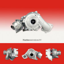 Turbolader MAZDA 5 PEUGEOT 208 308 508 2008 1.6 85 kW 114 PS 115 PS 784011-5005S