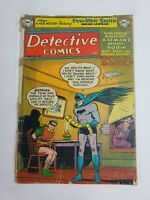 Detective Comics #190 DC Comics 1952 Batman Origin Retold (Golden Age)