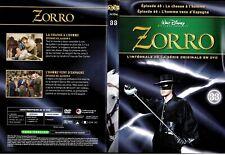 DVD Zorro 33 | Disney | Serie TV | Lemaus