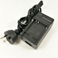 AC/DC Battery Charger for Canon NB-8L PowerShot A3000 A3100 A3200 A3300 IS CB2LY