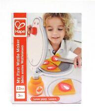 - NEW - Waffle Maker Kitchen Playset Toy