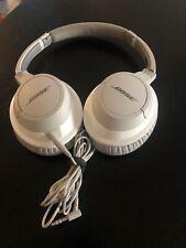 Bose AE2 Headband Headphones - White