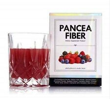Pancea Fiber, D Tox Wink White, Rejuvinating, Holidays, New Year, New Look