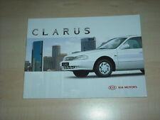 49816) Kia Clarus Prospekt 1996