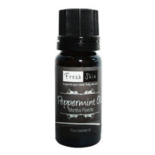 10ml Essential Oils & Carrier Oils - 100% Pure & Natural Aromatherapy Products
