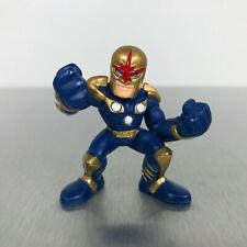 Marvel Super Hero Squad NOVA figure Guardians of the Galaxy