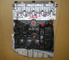 Moteur de Renault Mégane 2, Sénic 2, 1.9 dci  F9A reconditionnée à neuf 0KM