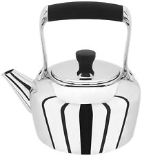 Stellar Stove Top Stainless Steel Classic Kettle 1.7L - Brand New & Boxed