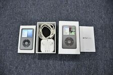Apple iPod Classic Black (120Gb) Mp3 Player
