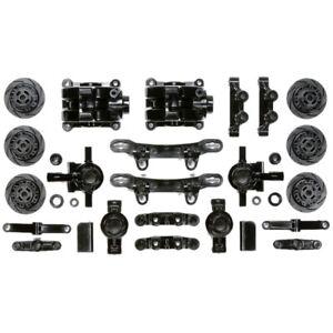 Tamiya 51527 RC Tt02 A Parts
