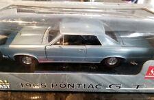 Sun Star 1965 Pontiac GTO 1:18 diecast car