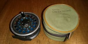 Thomas 200 series reel with line and case