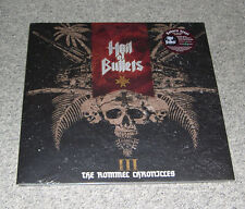 Hail Of Bullets - III The Rommel Chronicles (Auburn Vinyl, Poster, Patch, 250)