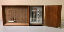 VINTAGE PANASONIC MODEL RE-7487 AM/FM MID CENTURY RADIO BEAUTIFUL CONDITION