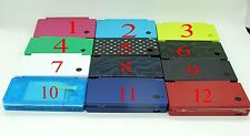New Full Housing Shell Case Replace Cover for Nintendo DSI Console For NDSI