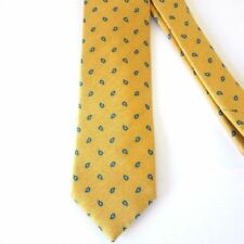 huge selection of 9ae76 50979 Cravatte e papillon da uomo gialli 100% Seta | Acquisti ...