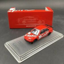 INNO64 1/64 HONDA CIVIC Ferio JTCC Test Car 1995 IN64-EG9TC95