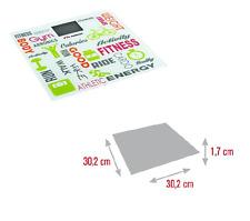 MELICONI 65520355100 BILANCIA ELETTRONICA PERSONA FITNESS